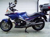 1991 Yamaha FJ 1200 photo