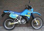 1991 Yamaha DT200R photo