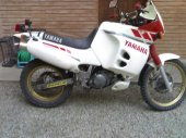 1992 Yamaha XTZ 660 T�n�r� Marathon Byrd photo
