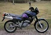 1992 Yamaha XTZ 660 T�n�r� photo