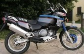 1992 Yamaha XTZ 750 Super T�n�r� photo
