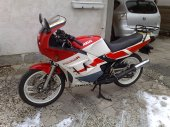 1993 Yamaha RD 350R YPVS photo