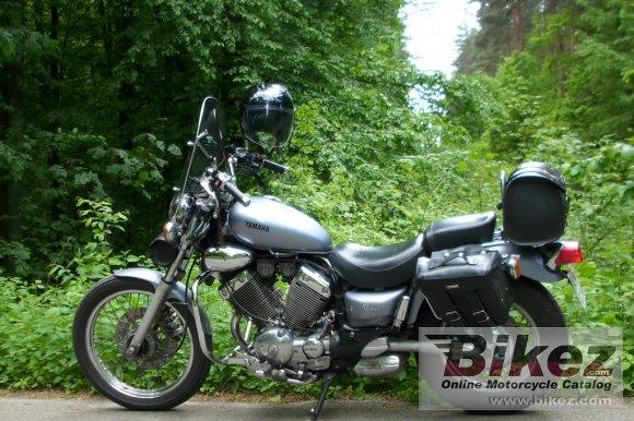 1993 Yamaha XV 535