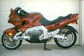 1993 Yamaha GTS 1000 photo