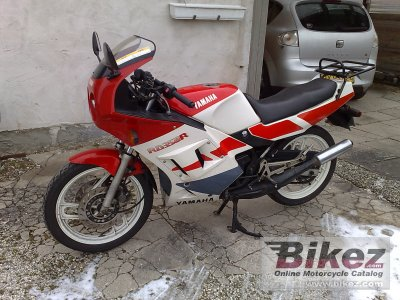 1993 Yamaha RD 350R YPVS