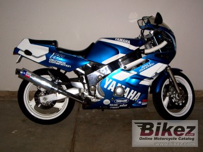 1994 Yamaha FZR 600 R photo