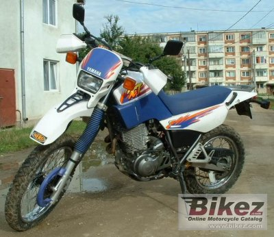 1994 Yamaha XT 600 E photo