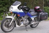 1994 Yamaha XJ 900 F photo