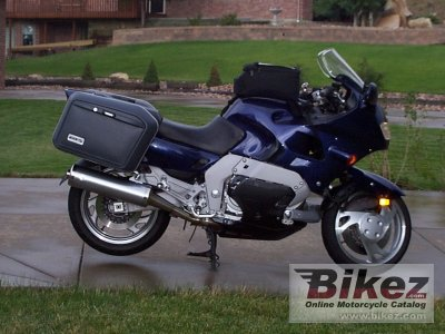 1994 Yamaha GTS 1000 photo