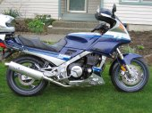 1994 Yamaha FJ 1200 photo