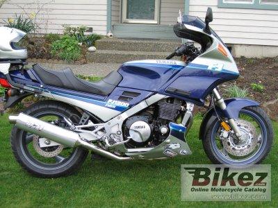 1994 Yamaha FJ 1200
