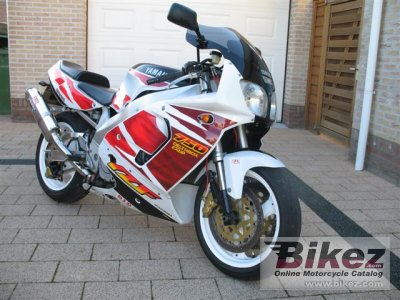 1995 yamaha yzf 750 r specifications and pictures for 1995 yamaha yz250 for sale