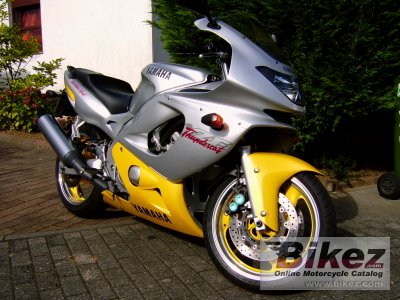 1996 Yamaha YZF 600 R Thundercat photo