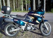 1997 Yamaha XTZ 600 T�n�r� photo