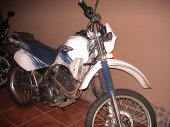 1998 Yamaha XT 350 photo