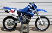 1998 Yamaha WR 400 F Enduro photo