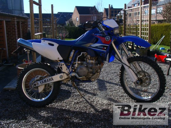 yamaha wr 400 f enduro. Black Bedroom Furniture Sets. Home Design Ideas