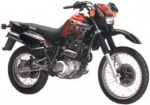 1998 Yamaha XT 600 E photo