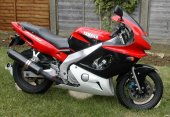 1998 Yamaha YZF 600 R Thundercat photo
