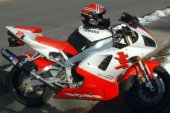 1998 Yamaha YZF 1000 R1 photo