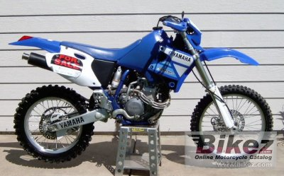 1998 yamaha wr 400 f enduro specifications and pictures. Black Bedroom Furniture Sets. Home Design Ideas