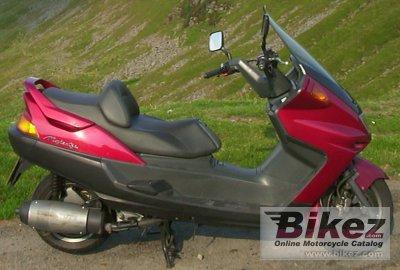 1998 yamaha yp 250 specifications and pictures rh bikez com 1998 Yamaha Majesty Yp250 Scooter manuale officina yamaha majesty 250 dx