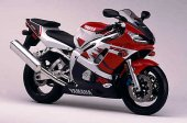 1999 Yamaha YZF-R6 photo