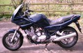 1999 Yamaha XJ 900 S Diversion