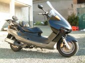 2000 Yamaha YP Majesty 250 DX