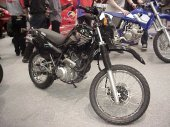 2000 Yamaha XT 600 E photo