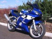 2000 Yamaha YZF-R6 photo