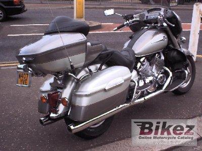2000 Yamaha XVZ 1300 TF Royal Star Venture