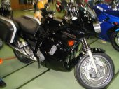 2001 Yamaha XJ 900 S Diversion