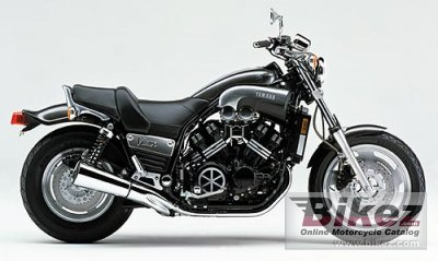 2001 yamaha v max 1200 specifications and pictures. Black Bedroom Furniture Sets. Home Design Ideas
