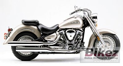 2001 Yamaha Xvz 1300 A Royal Star Specifications And Pictures