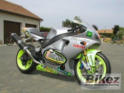 2001 Yamaha YZF-R7