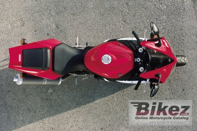 2002 Yamaha YZF R1 photo