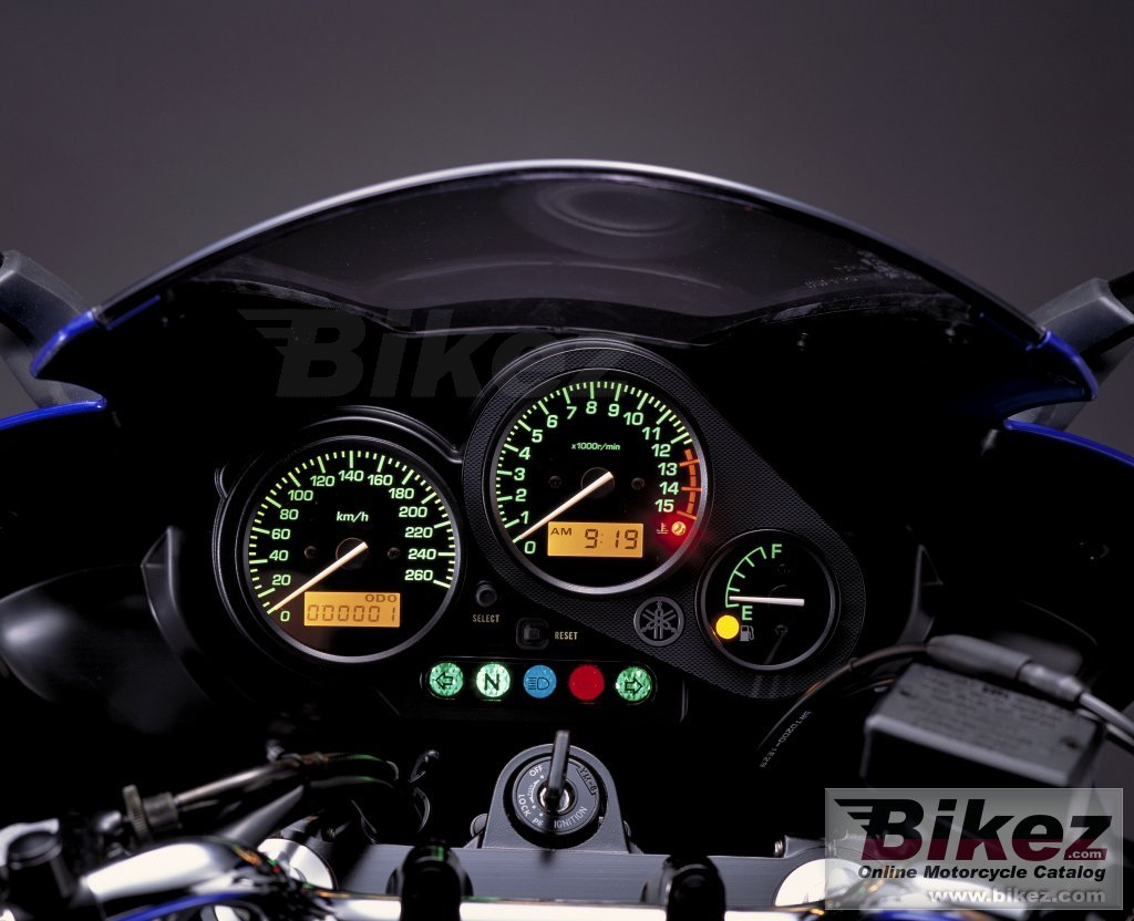 How Do I Fix My Yamaha Motorcycle Speedometer