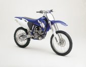 2002 Yamaha YZ 250 F photo