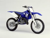 2002 Yamaha YZ 125 photo