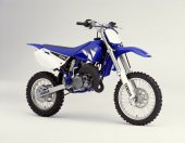 2002 Yamaha YZ 85 photo