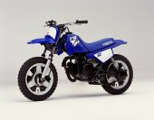 2002 Yamaha PW 50 photo
