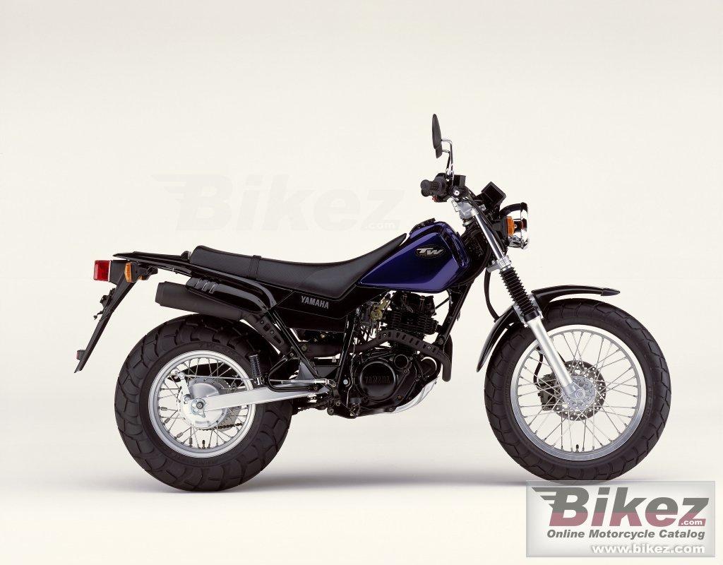 Yamaha Tw Yamaha Tw