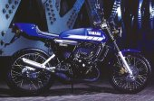 2002 Yamaha RZ 50 photo