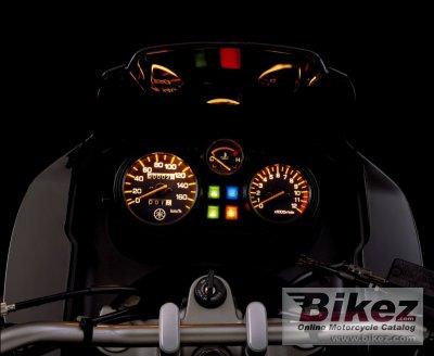 2002 Yamaha TDR 125