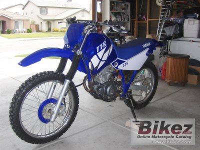 Terrific 2002 Yamaha Tt R 225 Specifications And Pictures Unemploymentrelief Wooden Chair Designs For Living Room Unemploymentrelieforg