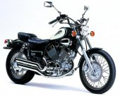 2003 Yamaha XV 535 DX Virago photo