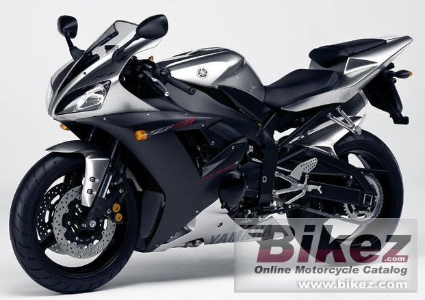 The respective copyright holder or manufacturer yzf-r1