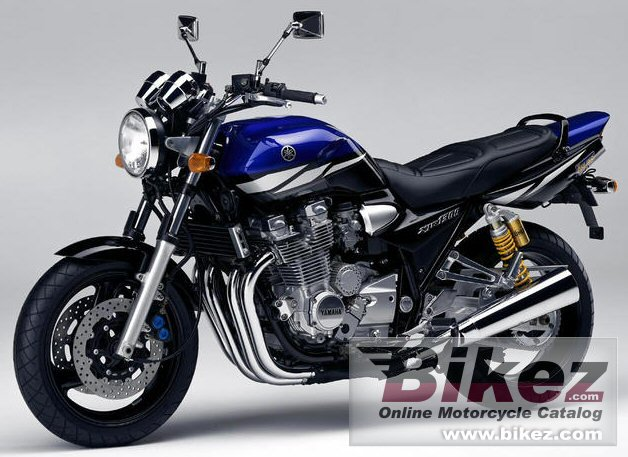 The respective copyright holder or manufacturer xjr 1300