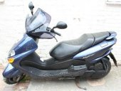 2003 Yamaha Majesty 125